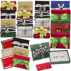 For Keeps 20 Pack Small Boxes For Giving Gift Cards Holders Lids Bow Christmas Birthday Wedding -- More info could be found at the image url. (This is an affiliate link) Christmas Birthday, Christmas Cards, Christmas Tree, Small Boxes, Giving, Wonderful Time, Teacher Gifts, Decorative Boxes, Gift Cards