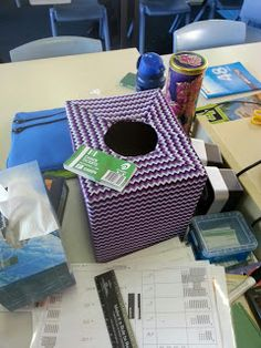 Raffle Box -  a great way to motivate positive behaviour. Reward students with a raffle ticket that they can put into the raffle box. Then draw four winners at the end of the week who can pick a prize from the prize box.