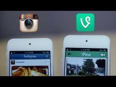Mindie: l'app simile a Vine che aggiunge una soundtrack al tuo video Social Media Ad, Simile, Soundtrack, Vines, Classroom, Ads, Education, Youtube, Instagram