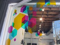 5 Pretty and Playful Window Decals