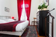 1 Bedroom, 1 bathroom in Nice, France and with Central Heating for $546 per week on TripAdvisor