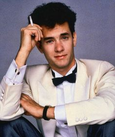 Tom Hanks, 1987