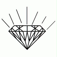 Trailer Love Pinterest Drawings Of Diamonds And Diamond Jewelry