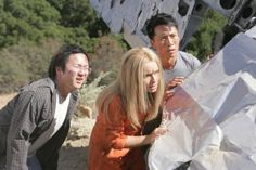 Heroes (TV Series) 'Trust and Blood' Characters: Hiro Nakamura, Claire Bennet, Ando Masahashi