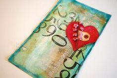 art journals by julia