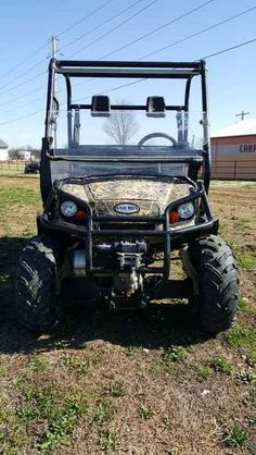 Used 2013 Bad Boy Buggies Ambush ATVs For Sale in Missouri. 2013 Bad Boy Buggies Ambush, 2013 BadBoy Buggies Ambush Sport Series Ambush the name says it all. Our new 4x4 lets you take command of either a gas or electric powertrain for 2wd operation, or combine both for 4wd power. Traverse miles of tough terrain to your favorite honey hole using the gas engine, then sneak in for the kill with silent electric power. Ambush will surprise you with incredible versatility; efficiency and power…