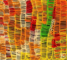 """""""Awelye Atnwengerrp"""" by Minnie Pwerle 164cm x 147cm POA  http://www.aboriginalartstore.com.au/artists/minnie-pwerle/awelye-atnwengerrp-20/"""
