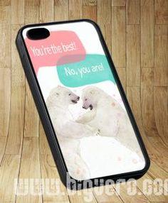 Best Friends Bear Cases iPhone, iPod, Samsung Galaxy