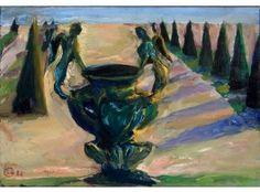 Hagelstam & Co Art Boards, Finland, My Arts, Painting, Painting Art, Paintings, Painted Canvas, Drawings