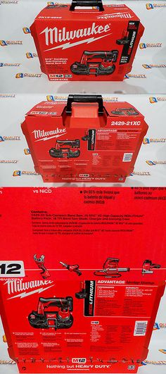 band saws milwaukee m18 fuel deep cut band saw tool only free us shipping u003e buy it now only 329 on ebay band saws pinterest
