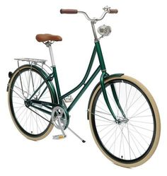 Step thru Urban City Commuter Bicycle Single Speed Select A Color New | eBay