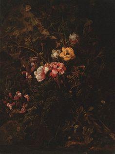 Artworks of Otto Marseus van Schrieck (Dutch, 1619 - 1678)