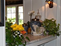 The French Tangerine: ~ inspired home: mimi