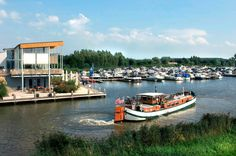 Jachthaven Marnemoende