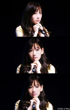 Cute Taeyeon xD <3
