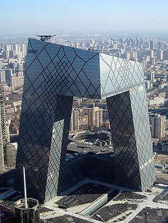 CCTV, China