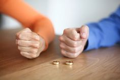 Even with the most amicable divorces, Jason Levoy advises you to have these 4…