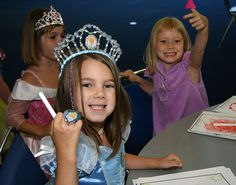 Petite Princesses 2011 by Lewis and Clark Community College, via Flickr