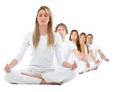 meditation lernen gruppenmeditation