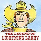 Free Kindle Book -   The Legend of Lightning Larry