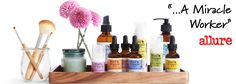 Natural Skincare by Mad Hippie