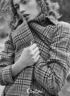 Aritzia #FW16 Campaign: Make Something Real. #NowhereEverywhere Shot by: Annemarieke van Drimmelen Model: Sophia Ahrens