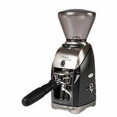 Baratza Vario Ceramic Burr Coffee Grinder Model 885 Baratza