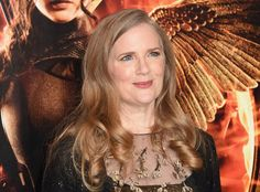 """To honor the series' end, author Suzanne Collins wrote a letter to the fans and all who took part in the film. 