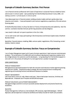 Examples Of A Summary For A Resume Amusing Leadership Position  Resume Templates  Pinterest  Resume Examples .