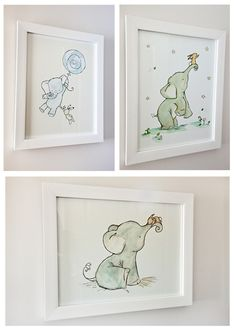 Best elephant nursery ideas images on child room framed wall art fabric baby girl unique decor . Baby Elephant Nursery, Baby Boy Nursery Themes, Baby Boy Rooms, Baby Boy Nurseries, Baby Decor, Girl Nursery, Nursery Ideas, Neutral Nurseries, Nursery Pictures