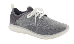 A Hush Puppies' sneaker is the perfect option for those cold Winter weekends. On sale now for $99.95.
