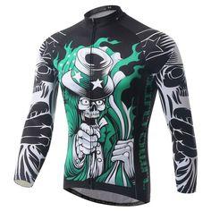 527a51009 Winter Thermal Fleece Long Sleeve Cycling Jersey Sets. Bike WearSport BikesSport  ...
