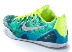 e5f8127f841a nike kobe 9 em easter 5 Nike Unveils the LeBron 11 Low