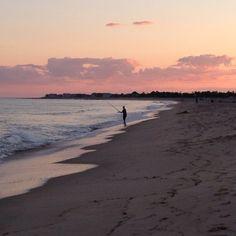 East Beach RI