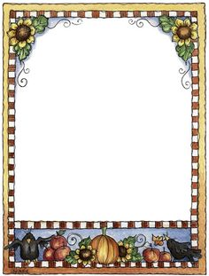 "thepagansanctum: "" Some beautiful book of shadows papers that anyone can use! Vintage Diy, Boarders And Frames, Pintura Country, Frame Clipart, Paper Frames, Printable Designs, Book Of Shadows, Autumn Theme, Decoupage"