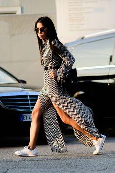 milan fashion week, milan street style