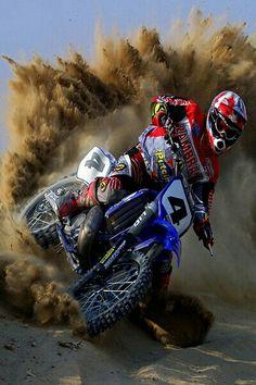 Go to A motocross Cool Dirt Bikes, Dirt Bike Gear, Motorcycle Dirt Bike, Dirt Biking, Motorcycle Quotes, Motocross Vintage, Motocross Maschinen, Moto Enduro, Motos Trial
