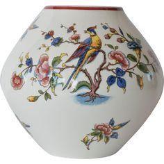 Ceramic vase, Villeroy & Boch Mettlach (Saarland) , 1920 c.
