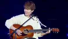 Tvxq Changmin, Actor Model, Dancer, Music Instruments, Guitar, Actors, Dancers, Musical Instruments, Guitars