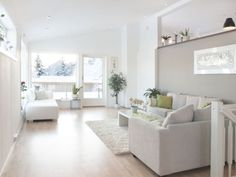Stue / living room i husmodellen Toscana fra BoligPartner Room Decor, Decor, Living Room Decor, Furniture, House, Living Room, Home, Interior, Room