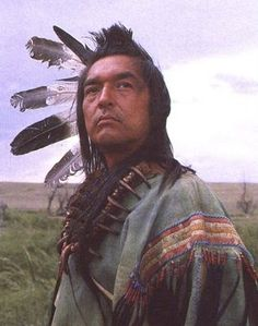 Native American Actors | ... Greene- actor- Dances with Wolves | Native American /First Nat