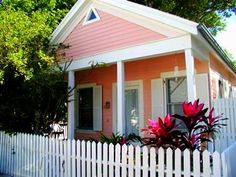 Cute Key West Cottage