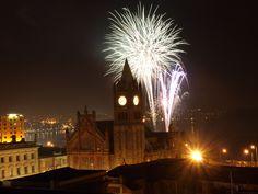 Derry declared top Hallowe'en destination in the world!