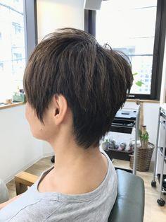 アシメなショートヘアでこの夏を楽しもう kikikobe 新着ブログです