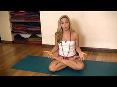 Yoga for strengthening