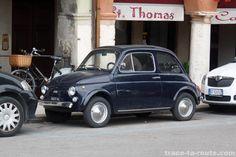 #VÉRONE : #Fiat500