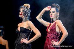 """AL PREMIO FASHION IN PAESTUM L'ALTA MODA DI MICHELE MIGLIONICO OMAGGIA L'ANTICA   CITTA' DELLA MAGNA GRECIA.   In un connubio di stile, colori, suoni, danza, sensualità, romanticismo, bellezze naturali ed artistiche lo stilista Michele Miglionico  presenta le sue creazioni di haute couture al  """"Premio Fashion in Paestum 2013""""."""