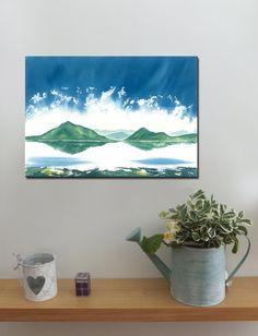 SKYE http://www.splashyartystory.com/shop/art-prints/isle-of-skye/