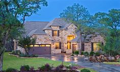 Village Builders, Wentworth Collection Welcome Home Center in Round Rock, TX
