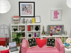 Roville's Blog: IKEA DOLL HOUSE FURNITURE 2013